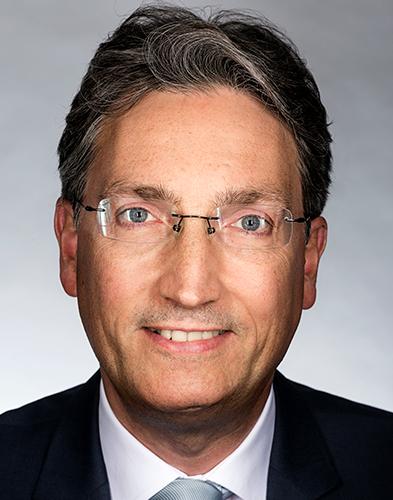 Christof Czuprin, Rechtsanwalt