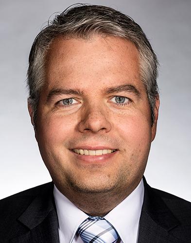 Markus Herz, Wirtschaftsprüfer und Steuerberater