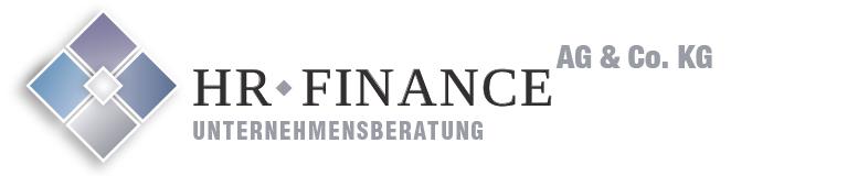 HR finance – Ihre Unternehmens- und Finanzierungsberatung in GElsenkirchen